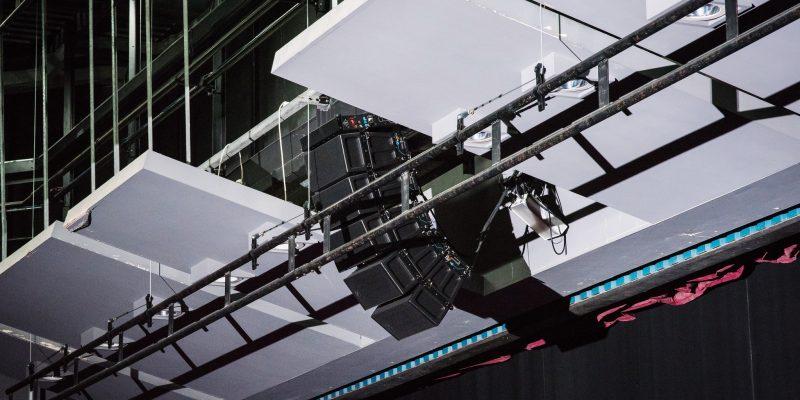 Venue Cymru – Pro Audio Systems